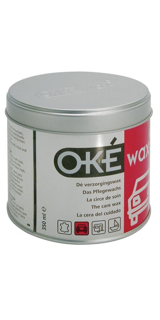 Oke-wax auto