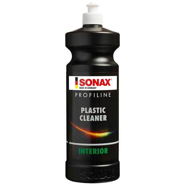Sonax Kunststof reiniger binnen 1L (286.300)
