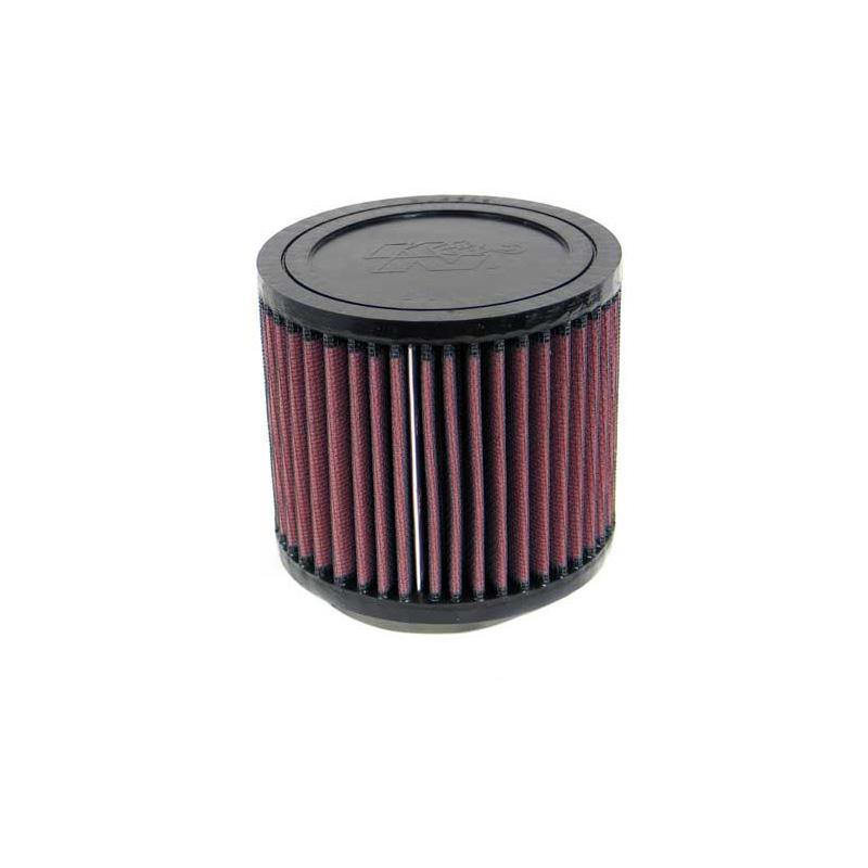 K&N universeel vervangingsfilter rond 67mm (RU-2650)