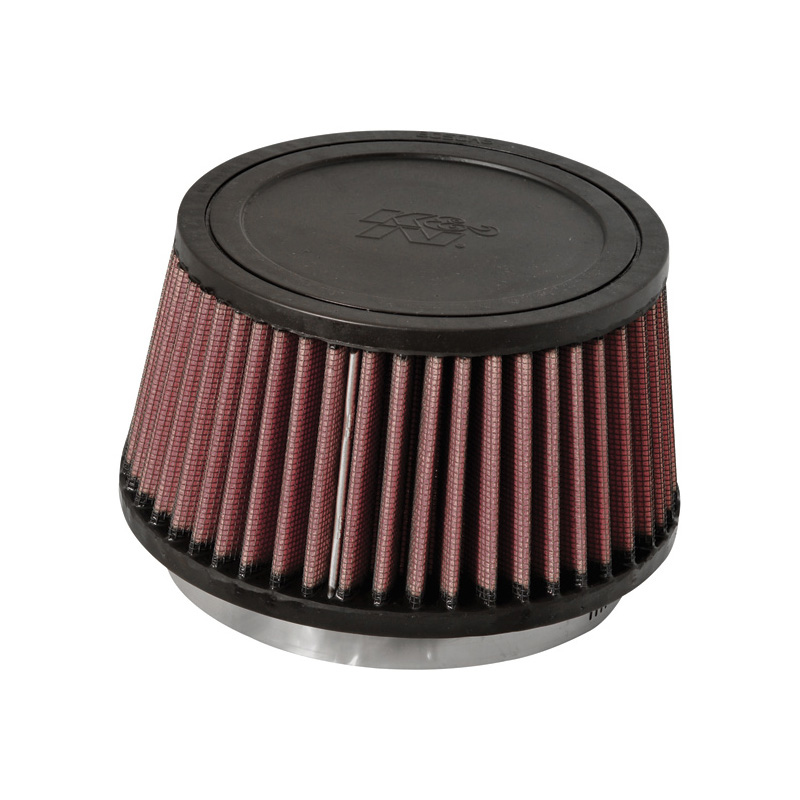 K&N universeel vervangingsfilter conisch 114mm (RU-3110)