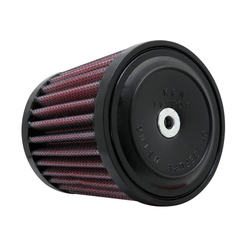 K&N universeel vervangingsfilter conisch 32mm (RE-0220)