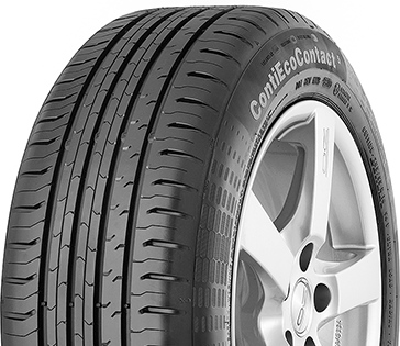 Continental EcoContact 5 195-65 R15 95H XL