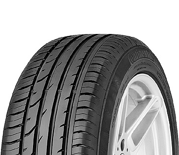 Continental PremiumContact 2 205-55 R16 91H