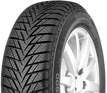 Continental WinterContact TS 800 175-65 R13 80T