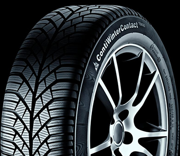 Continental WinterContact TS 830 195-55 R15 85T