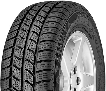 Continental VancoWinter 2 195-70 R15 97T
