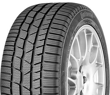 Continental WinterContact TS 830 P 215-65 R17 99T