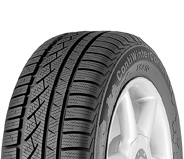 Continental WinterContact TS 810 195-60 R16 89H