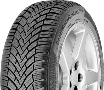 Continental WinterContact TS 850 205-60 R15 91H