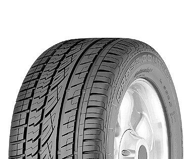 Continental CrossContact UHP 295-35 R21 107Y