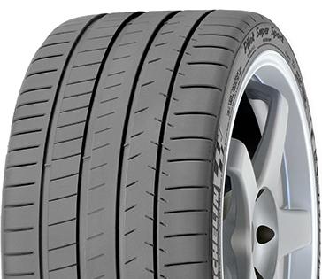 Michelin Pilot Super Sport 265-35 R19 98Y XL