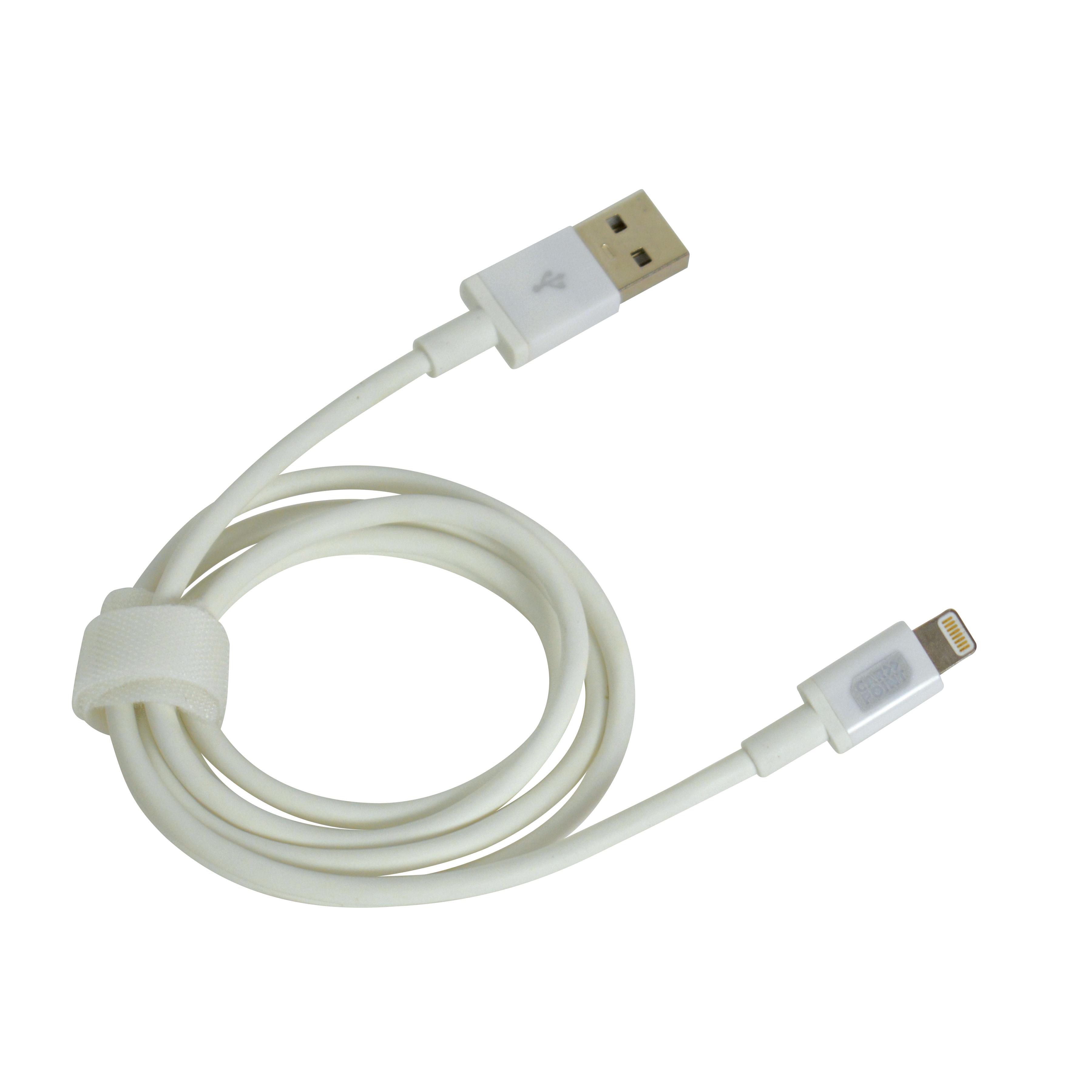 Laadkabel USB naar MFI 8 pins