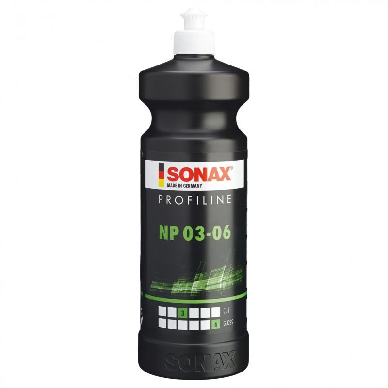 Sonax Profiline Nano polish 1 liter (208.300)