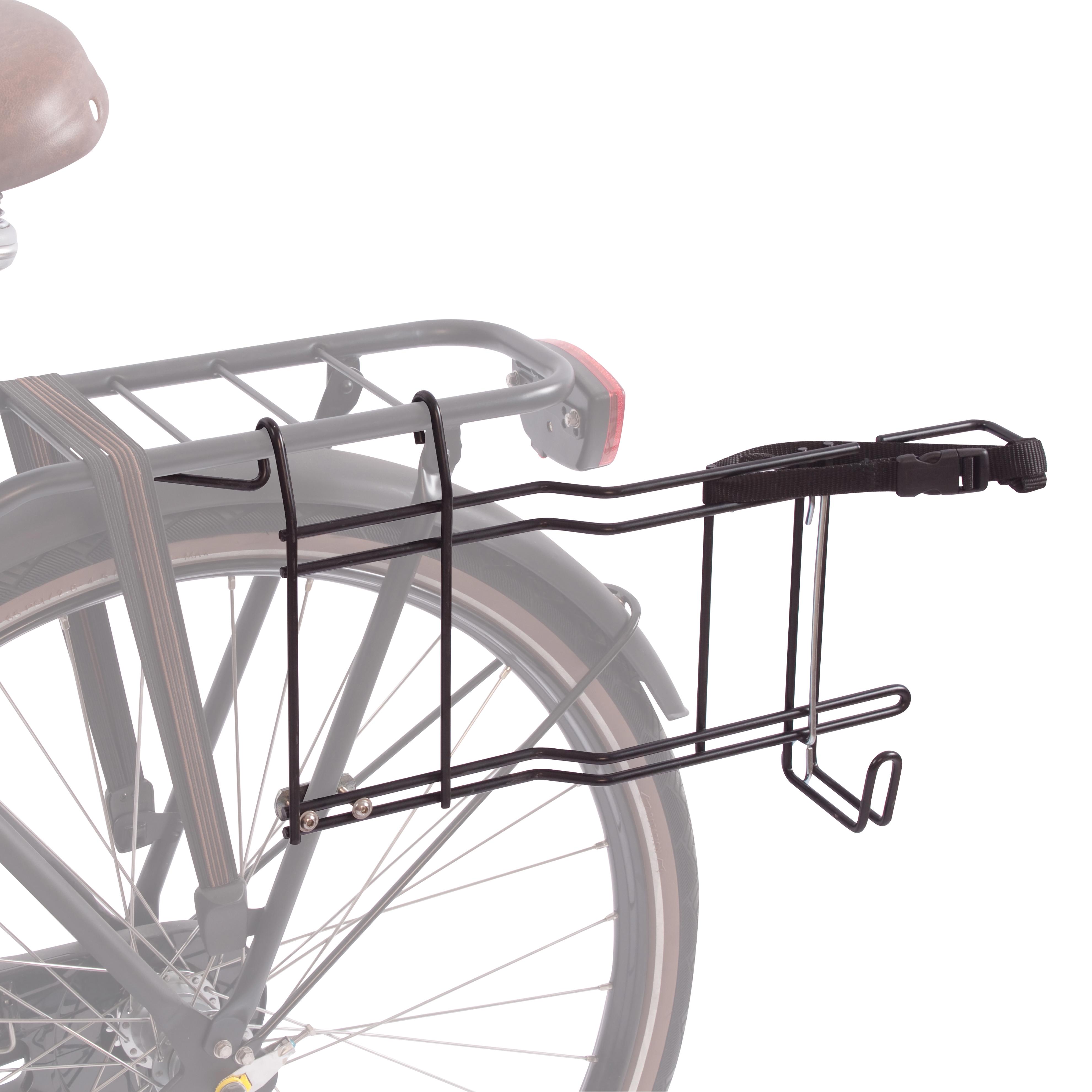 Buggydrager voor de fiets
