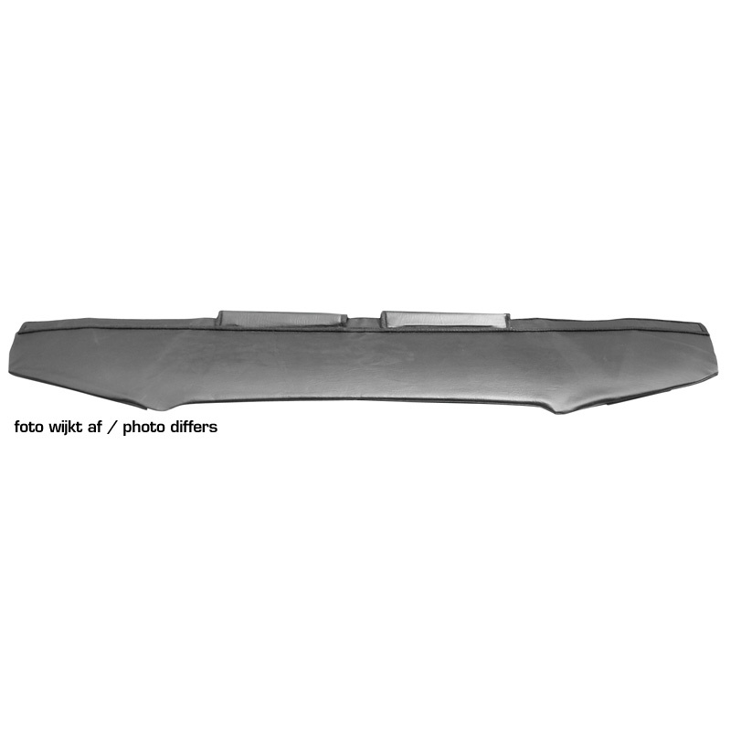 Motorkapsteenslaghoes Citroen Xantia 1998-1999 zwart