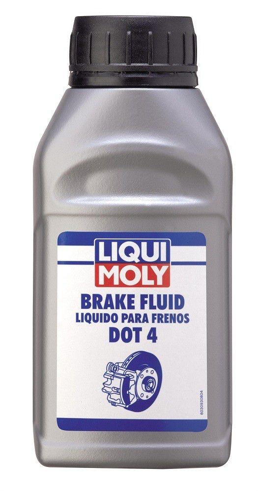 Liqui Moly Remvloeistof Dot 4 500 ml