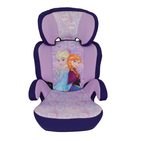 Disney autostoel Frozen