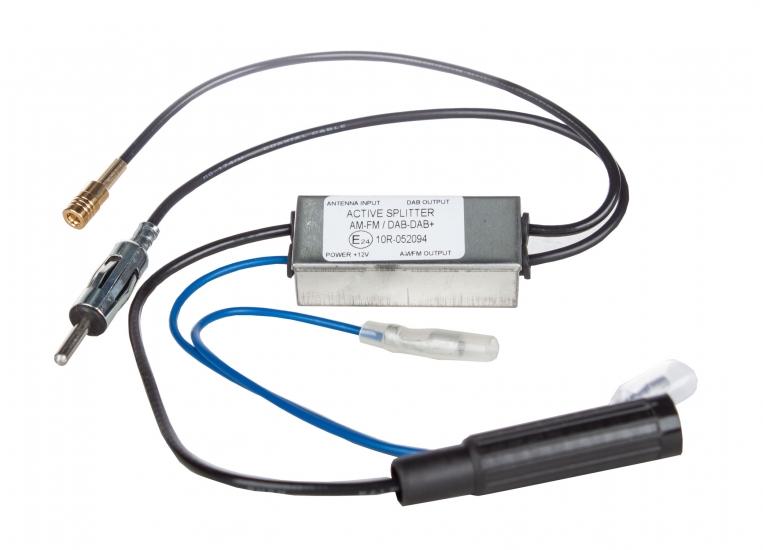 Pioneer CA-AE DAB-kabel antenne splitter