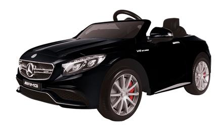 Accu auto Mercedes-Benz S63