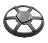 MICRO TomTom adapter rond