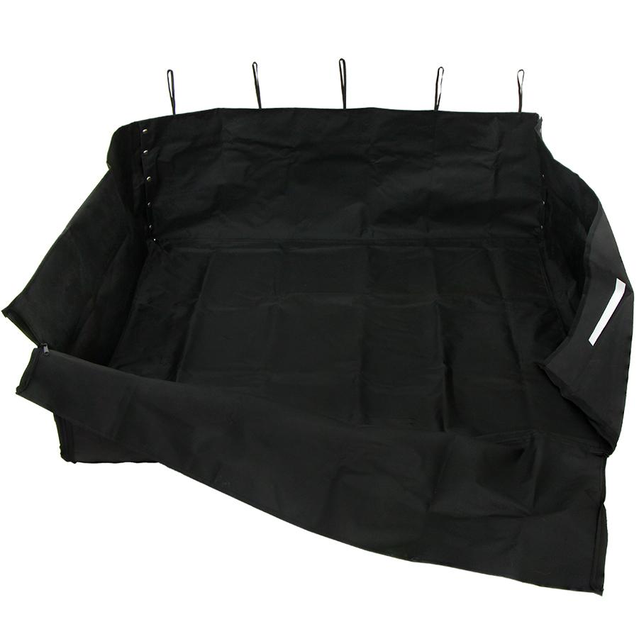 Kofferbak beschermhoes