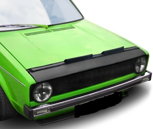 Motorkapsteenslaghoes Volkswagen Golf I/Jetta I 1977-1983 (+ cabrio 1883-) + Alfa Romeo 75 1985-1991