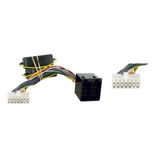 Kenwood radio adapter 14 pins