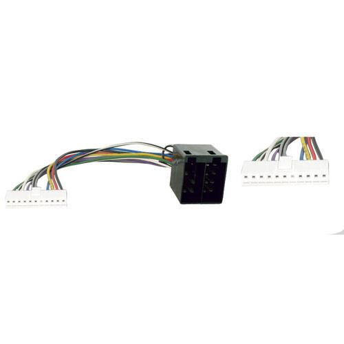 Kenwood radio adapter 11 pins