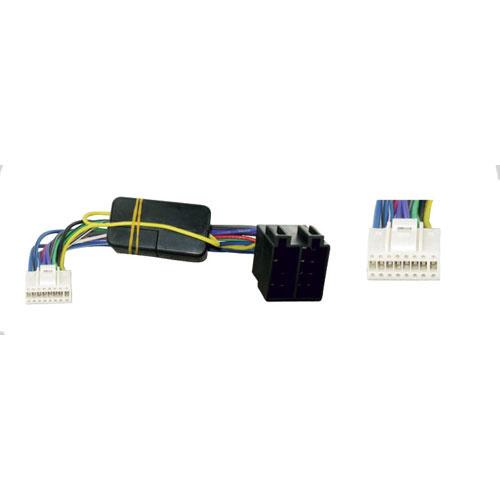 Alpine radio adapter 16 pins