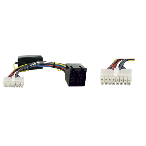 Clarion radio adapter 16 pins