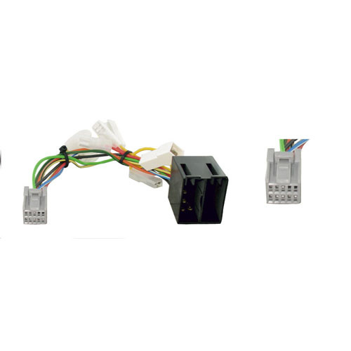 Sony- Alpine radio adapter 10 pins