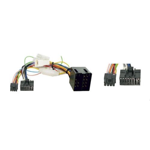 Kenwood radio adapter 16 & 8