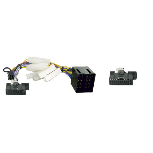 Kenwood radio adapter 22 pins