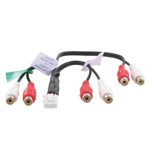 Pioneer extensiepoort kabel