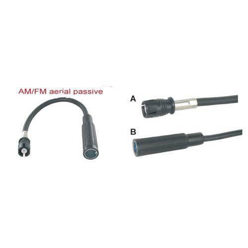 AM-FM antenne adapter