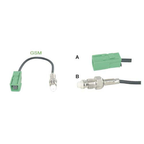 GSM antenne adapter