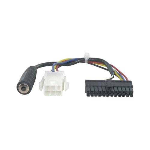 Carc 91 adapter --> Parrot CK3200 adapter