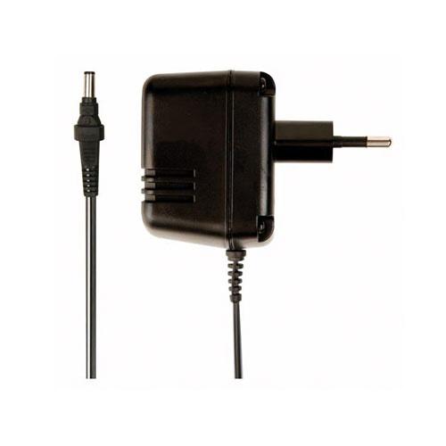 Niet-gestabiliseerde single-voltage adapter ac ingang ac uitgang 12vdc-500ma