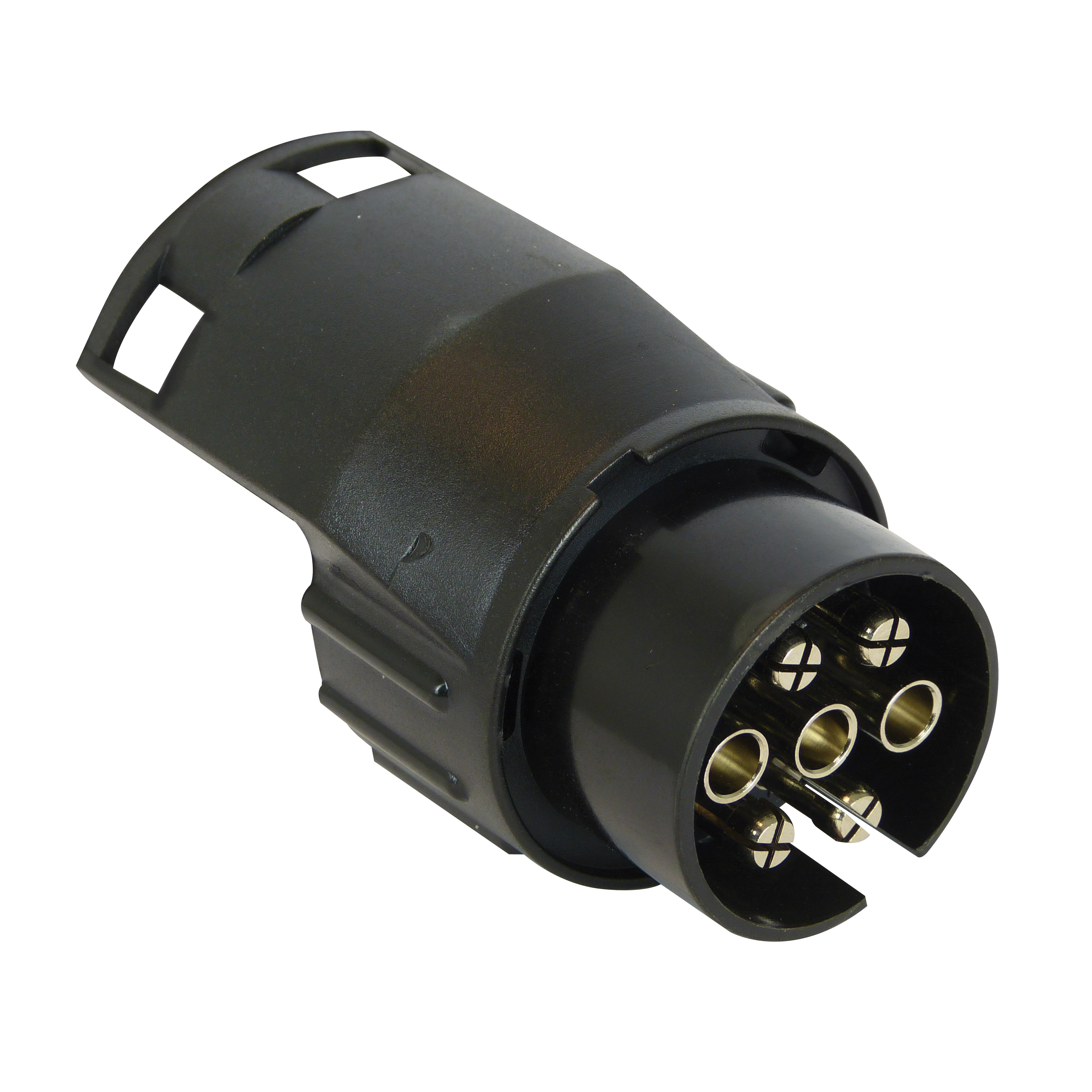 Twinny Load 627998106 Adapter 7p. stekker-13p. doos