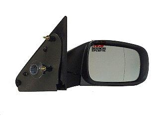 Spiegel Rechts Elektrisch Temp Sens. Inklapbaar
