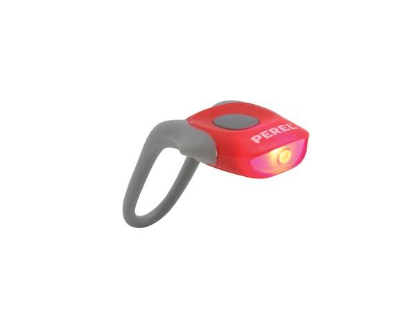 Fietsachterlicht Helder LED