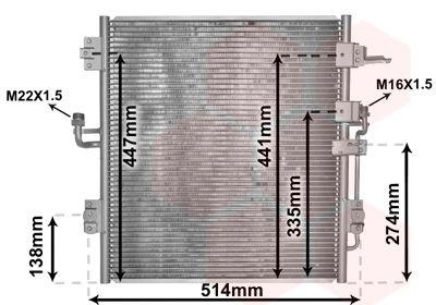 Aircocondensor