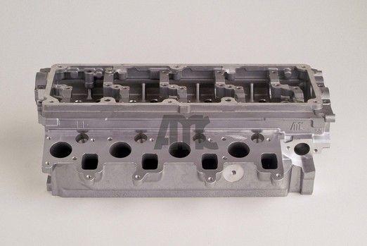 AMC Cilinderkop 908150