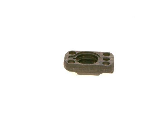 Bosch Cilinderkop F01M101694