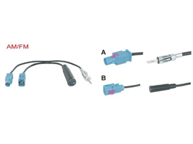 Antenne adapter