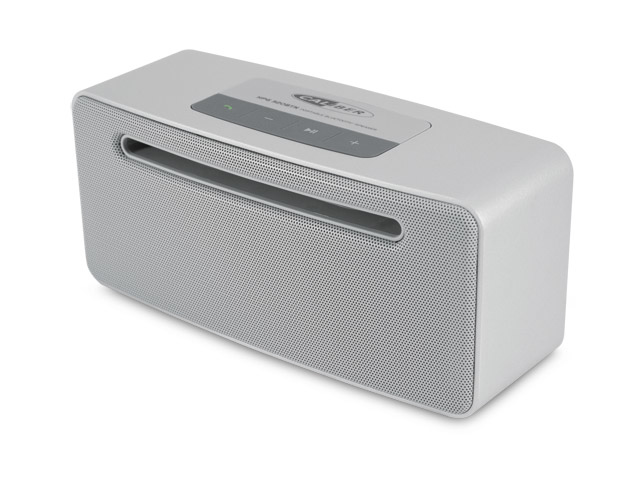 Draagbare HiFi luidspreker met Bluetooth® draadloze technology en NFC