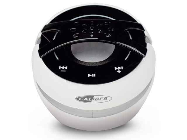 Bluetooth� vibration speaker
