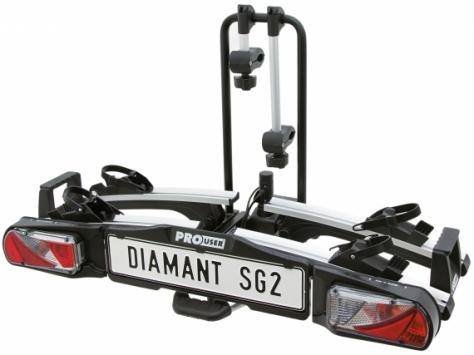 Pro User Diamant SG2 fietsendrager
