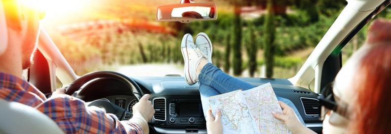 Maak je auto zomerklaar! De vakantie-checklist