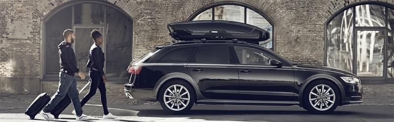 Een dakkoffer monteren op je auto: zo doe je dat